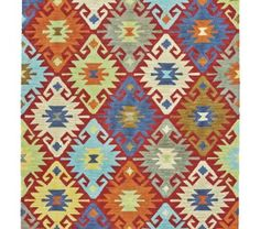 With an unprecedented level of detail and quality never before seen in an Easy Care rug, the Liana Collection brings all of the comforts of the inside? out. The unique dying process of these micro-hooked, space-dyed PET rugs, brings on-trend designs to life with bold colors that complement any room or patio looking to embrace the Easy Care lifestyle.
