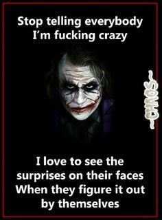 Crazines