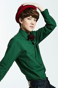 Sehun ♡ #EXO // Miracles in December