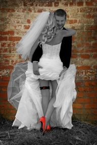 Would love to do this photo at our wedding haha