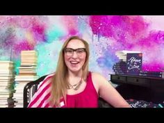 Day 21 - 80 Days of Writing with Author Alexis Marie Chute of The 8th Is...