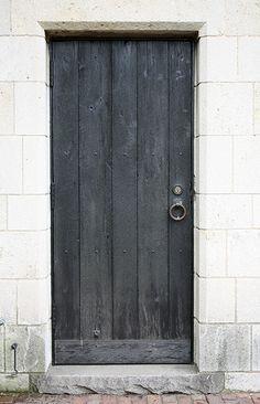 Cloisters - Black Door 1