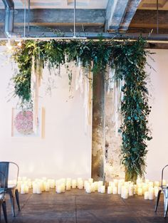 Photography : Lisa Ziesing for Abby Jiu Photography Read More on SMP: http://www.stylemepretty.com/2016/11/15/industrial-chic-modern-dc-wedding/