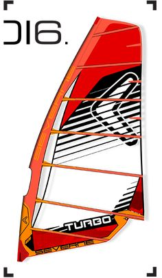 TURBO | Severne Sails Windsurfing, Sailing, Candle