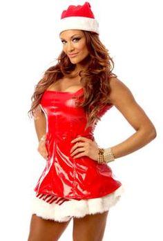 #SexyChristmas #SexyDivas #WWE Eve Torres-Former Diva
