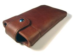 "Mens Iphone Cases – Mobilebag ""Paul"" – a unique product by AnnaBelleBags on DaWanda"
