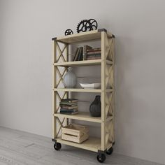 Nashville Book Shelf. Blackwoods Co.
