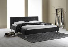 polsterbett jose von dormani in kunstleder als einzel doppelbett m bel mahler 24 bedroom. Black Bedroom Furniture Sets. Home Design Ideas