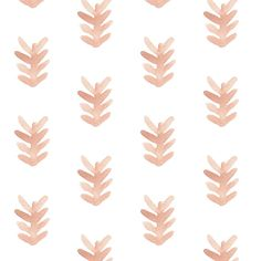 Succulent Print on White fabric by wiksten on Spoonflower - custom fabric