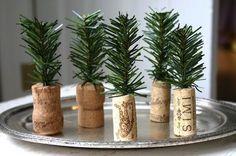 10x last minute tafelinspiratie voor Kerst - Chickslovefood.com