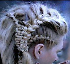 Vikings braid                                                                                                                                                                                 More