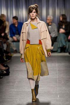 Women's fashion: Missoni for Fall-Winter 2014/2015