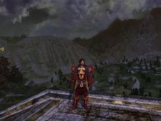 My Champion in Enedwaith.