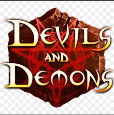 Devils And Demons APK Free Download