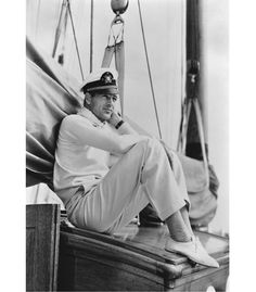 One Icon, One Detail: Gary Cooper's Socks