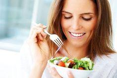 диета для омоложения организма человека