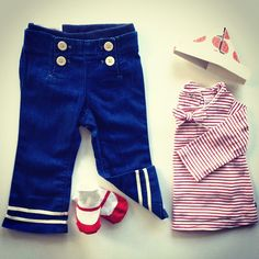 #littlesailor #sailorstripes #stripes #sailor #gap #babygap #trumpette #scoopshowroom #girl #girls #kid #kids #kidsfashion #babyfashion #babyfashionista #funkykids #trendykids #trendytots #love #cute #ootd #kidsootd #bangontrendbaby #iforit Baby Fashionista, Trendy Kids, Baby Gap, Fashion Forward, Sailor, Have Fun, Kids Fashion, Ootd, Stripes