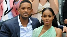 This Is The Secret To Will Smith And Jada's Marriage