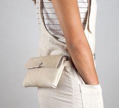 Leather Belt bag for women leather fanny pack leather pocket | Etsy Small Leather Bag, Leather Fanny Pack, Leather Belt Bag, Black Leather Bags, Leather Laptop Backpack, Black Leather Backpack, Vintage Backpacks, Belt Bags, Hip Bag