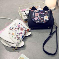 cool Cute Bag from Asian Cute {Kawaii Clothing} by http://www.globalfashionista.xyz/korean-fashion-styles/cute-bag-from-asian-cute-kawaii-clothing/