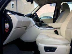 2006 #LandRover #RangeRoverSport 4.2 V8 Supercharged 5dr Auto Estate. Petrol. Green. £19,000