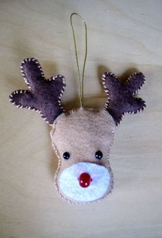 HeartFelts! Handmade Christmas Ornaments - OCCASIONS AND HOLIDAYS