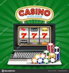 An online casino slot machine game on laptop computer. more similar stock illustrations Online Casino Slots, Online Casino Games, Casino Hotel, Best Casino, Jack Black, Las Vegas Buffet, Las Vegas Resorts, Gta San Andreas, Mobile Casino