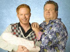 Crece el numero de personajes gays en la TV. http://blog.friendlymap.com.uy/?p=4417