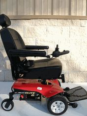 Wheelchair Product Reviews You Cannot Afford To Miss: Video Demonstrations of Power Wheelchairs and Equipment