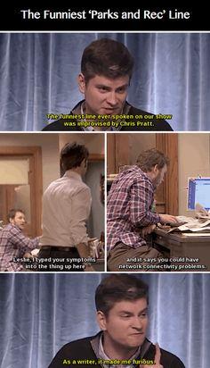 Chris Pratt is my hero