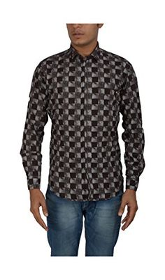 White Collar Fashion blended Cotton Men's Casual Shirt Lo... http://www.amazon.in/dp/B01LYTIODV/ref=cm_sw_r_pi_dp_x_B649xb14VZAWW