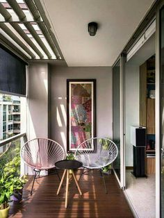 How To Make Your Balcony Awesome For Summer Outdoor Spaces At