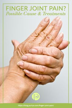 Do you suffer from finger joint pain? Understand the condition to help you find the best solution. Puriya shares some of the common causes and treatments. Exercise For Rheumatoid Arthritis, Rheumatoid Arthritis Treatment, Arthritis Relief, Rheumatoid Arthritis Symptoms, Pain Relief, Arthritis Remedies, Fibromyalgia, Aching Hands, Arthritis In Fingers
