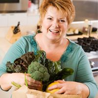Find out how to stock your pantry for diabetes