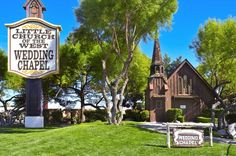 Las Vegas, EUA   Destination wedding: destinos para um casamento dos sonhos!   Casamenteiras