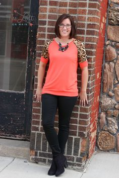 Ellen Zetocha brought the WOW factor to this beautiful top...  Love...  Love... Love...   #ishoptheloft #fashion #nowtrending #style #ootd #mystyle #boutiquelove #trendy #shopsmall #follow