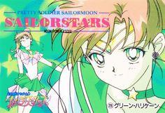 Sailor Jupiter, Sailor Moon Stars, Sailor Neptune, Sailor Uranus, Sailor Moon Crystal, Sailor Mars, American Card, Sailor Moon Character, Sailor Moon Cosplay