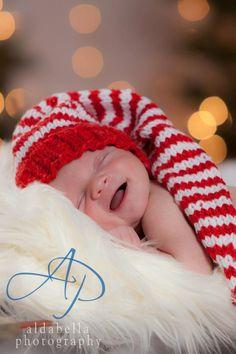 Santa Baby (Aldabella Photography)