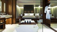 Premium Suite Bedroom #hansarbangkok vossy.com