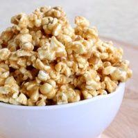 6 Recipes for Flavored Popcorn! Cajun, Peanut Butter, Parmesan & Dill & Garlic, Cinnamon Sugar, Chili Lime Tequila