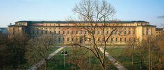 Alte Pinakothek München.