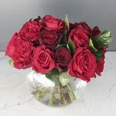 Randolph Flower Arrangement