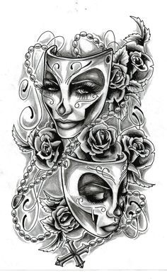 Feminine Tattoos, Designs And Ideas : Page 6