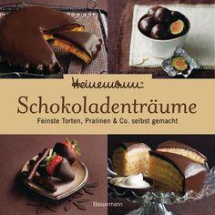 Heinemann® Schokoladenträume