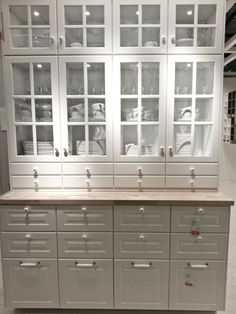 Ideas For Kitchen Ikea Bodbyn Kitchen Design Small, Chic Kitchen, Outdoor Kitchen Design, Kitchen Cabinets, Cabinet, Kitchen Remodel, Ikea, Ikea Bodbyn Kitchen, Shabby Chic Kitchen