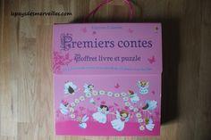 Premiers contes coffret livre et puzzle Usborne (1)