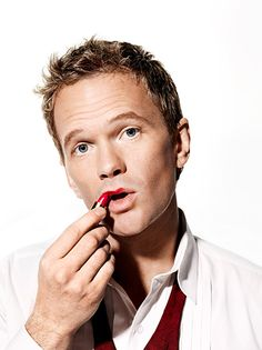"Neil Patrick Harris - ""Hollywood's First (Openly) Gay Breakthrough Star."" Photograph by Art Streiber for New York magazine, September Neil Patrick Harris, Cinema, Theatre Nerds, Himym, Celebrity Portraits, Celebrity Photography, How I Met Your Mother, Raining Men, Funny People"