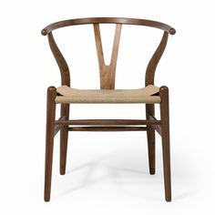Hans Wegner CH24 Wishbone Chair