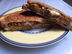 Cooking with Amy: A Food Blog: Kimchi Turkey Patty Melt