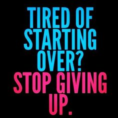 SECOND Day of 105 - motivation to work out to eat right to stay on track. How many times have I started over? Tired of this. Stick with it.